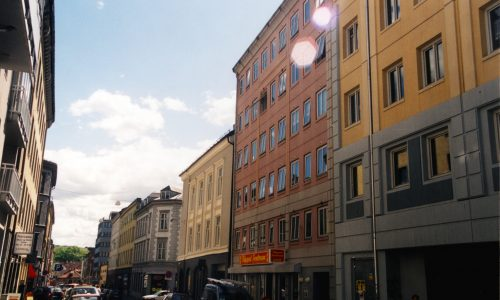 Osterhaus gate 13